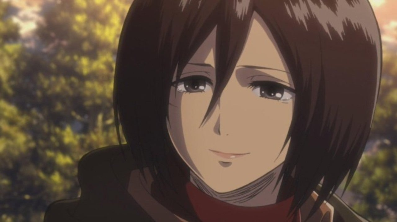 Attack on Titan Fan Spices Up Mikasa in New Cosplay
