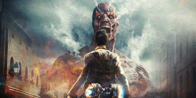 What a Live-Action Attack on Titan Movie Needs