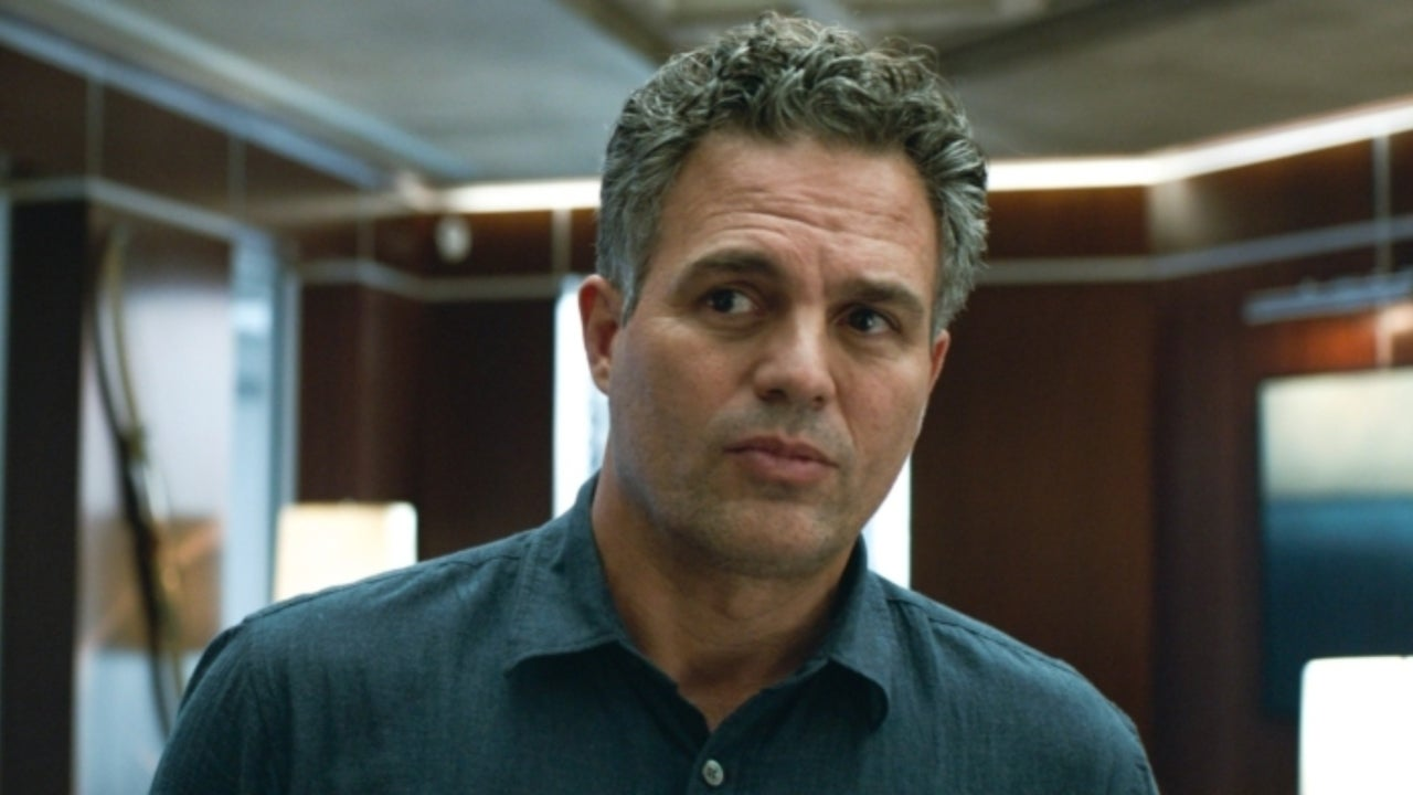 Mark Ruffalo Plays Which Avengers Are You Instagram Filter & Reveals Result