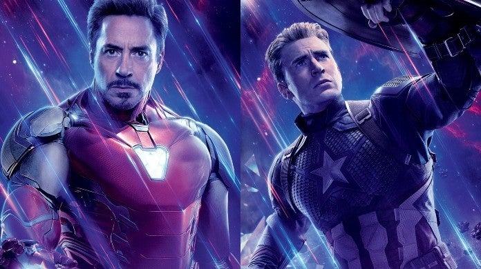 Avengers Endgame Endings Written
