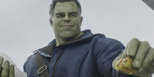 Mark Ruffalo Wants to Try Out for Disneyland's Marvel Campus Avengers