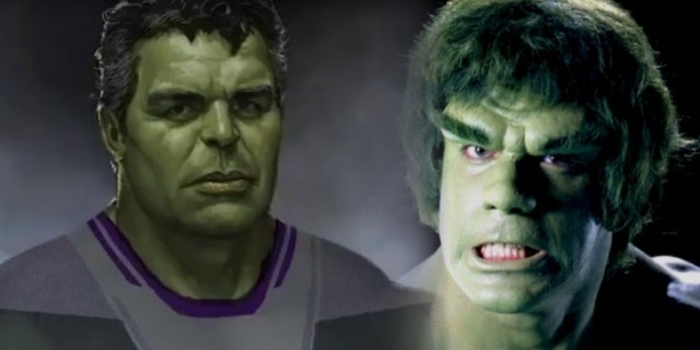 "Lou Ferrigno Was ""Disappointed"" with Hulk in Avengers: Endgame, Blames Mark Ruffalo and Disney"