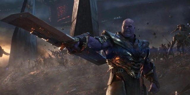 Avengers: Endgame VFX Artist Points Out Thanos Error Everyone Missed