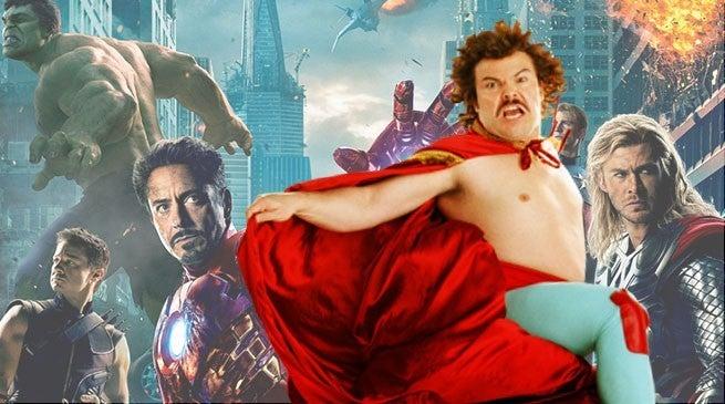 Avengers_Nacho_Libre