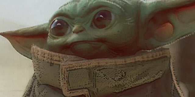 Baby Yoda Helps Disney+ Top Google Searches in 2019