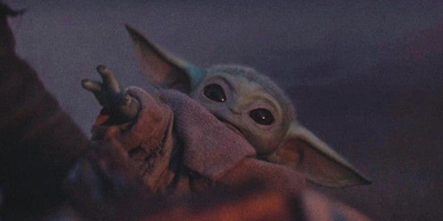 Star Wars: Baby Yoda Now Has His Own Catchy Song