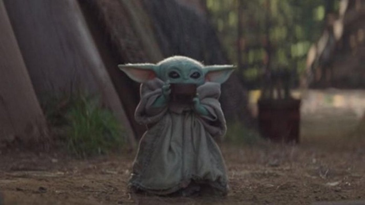 Star Wars: The Mandalorian Director Bryce Dallas Howard on Keeping Baby Yoda Secret