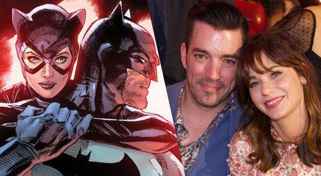 batman-catwoman-zooey-deschanel-jonathan-scott