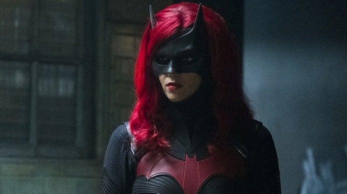 batwoman episode 6