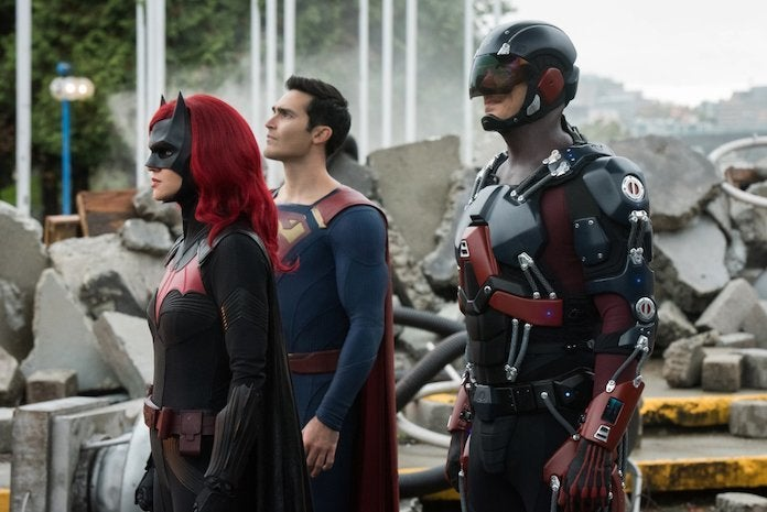 batwoman-superman-atom