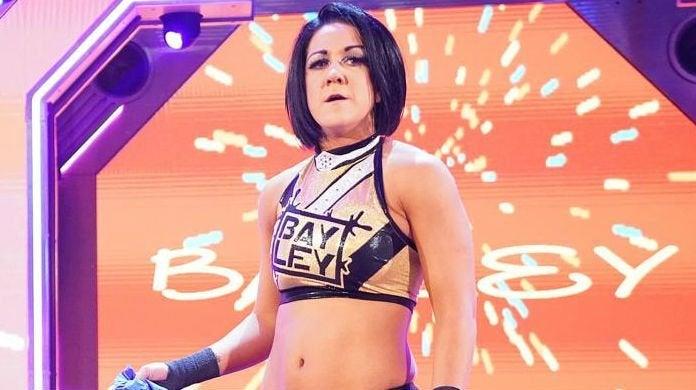 Bayley-WWE