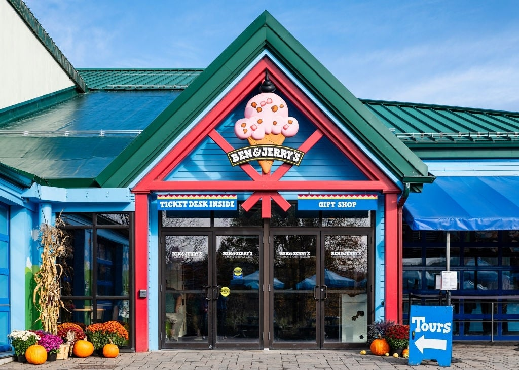 ben and jerrys headquarters