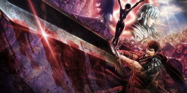 Berserk Enters The World of Online Gaming With Upcoming Event