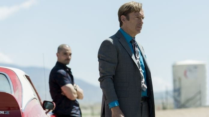 Better Call Saul season 5 first look photos