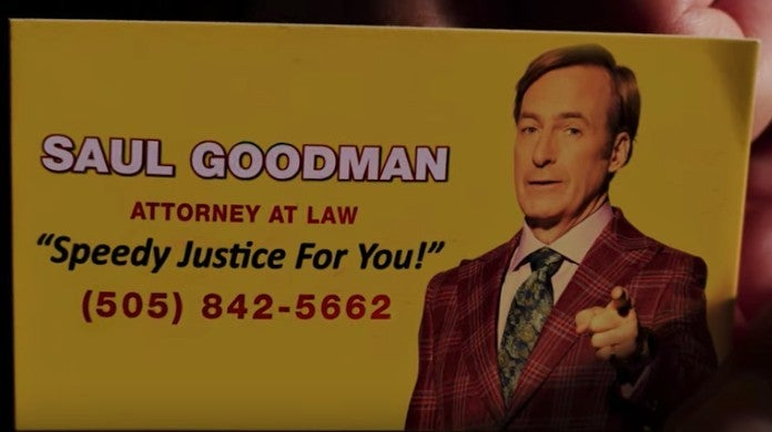 Better Call Saul Season 5 Teaser Trailer