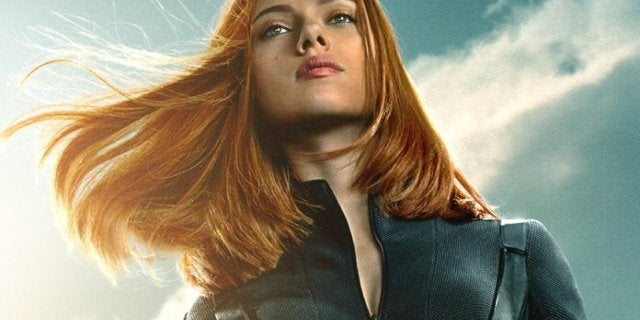 Black Widow Trailer Rumored Release Date