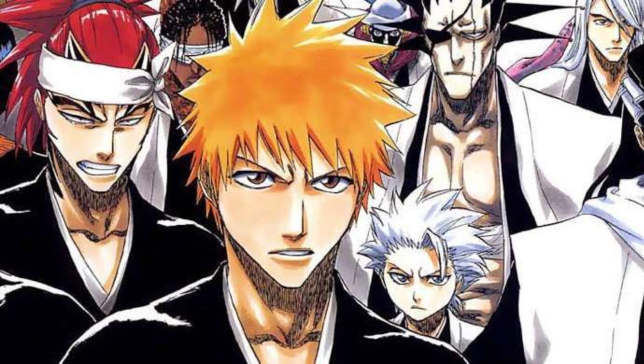 Will the Bleach Anime Ever Make a Comeback?