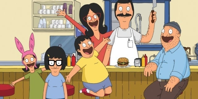 This Bob's Burgers Recreation in Dreams is Glorious