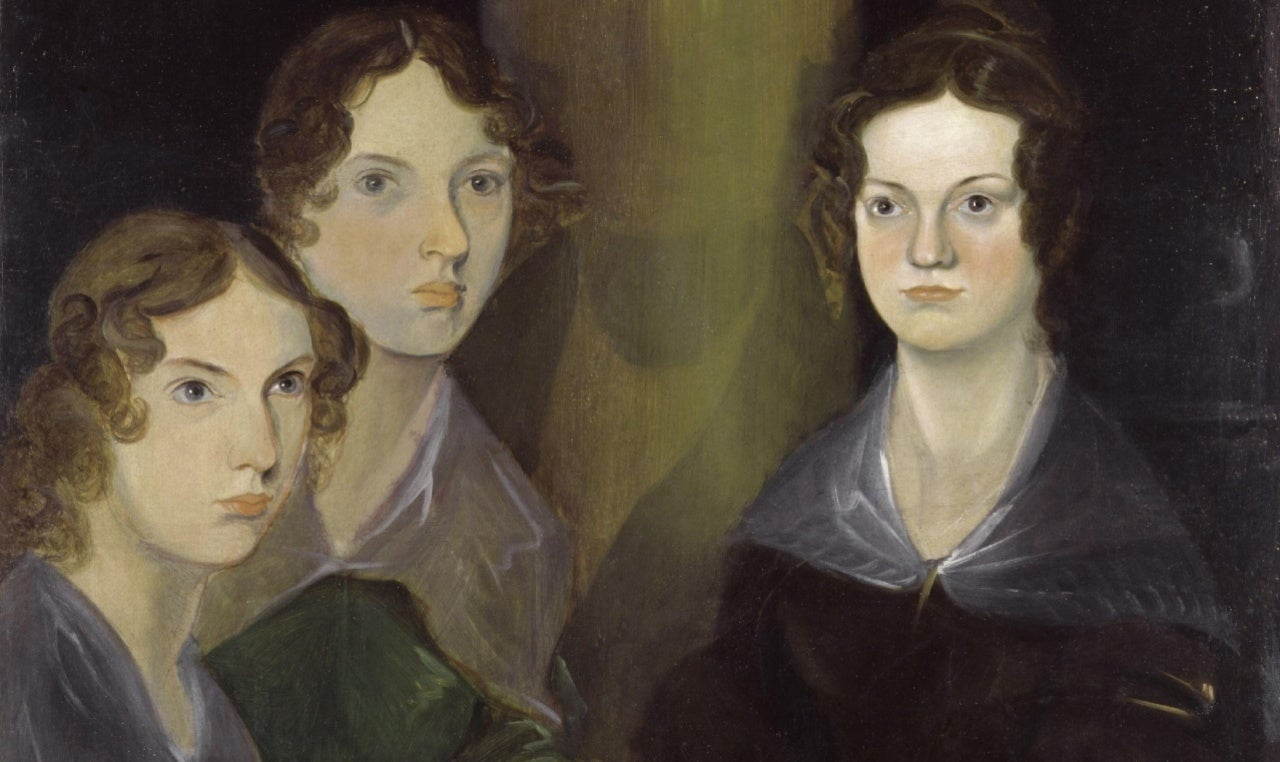 The Literary Bronte Family Were Some of the World's First RPG Players