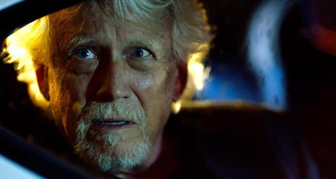 Bruce Davison Talks Along Came the Devil 2, Vincent Price, and the X-Men Legacy