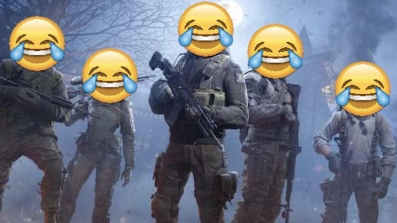 Call of Duty: Modern Warfare Video Perfectly Sums up the Struggles of Playing Multiplayer