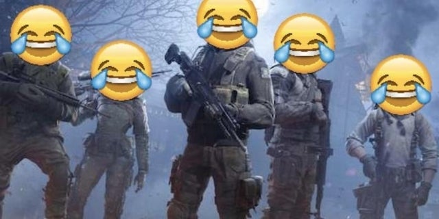 Call of Duty: Modern Warfare Viral Video Shows Why You Shouldn't Trash Talk Pre-Match