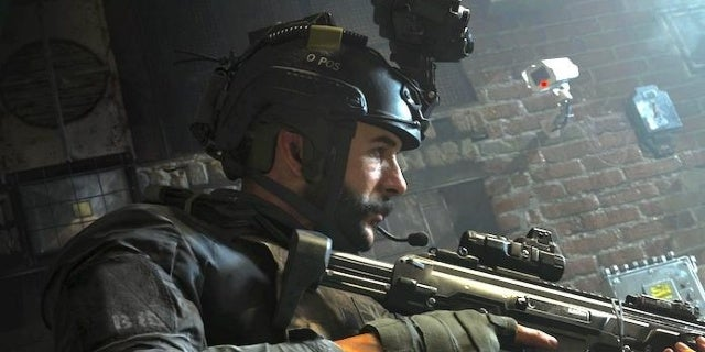 Call of Duty: Modern Warfare's 23 Post-Launch Modes Leaked