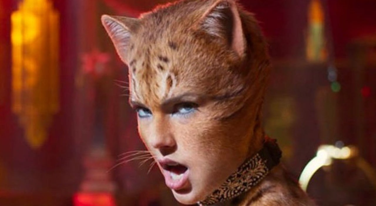 New Cats Trailer Prompts Hilarious Fan Reactions
