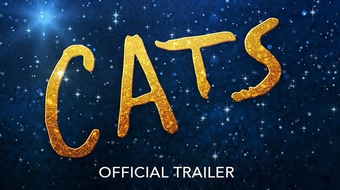 Cats-Trailer