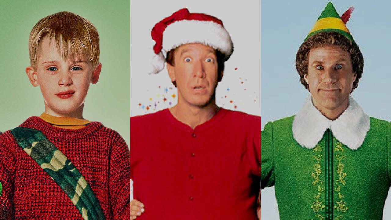 Classic Christmas Movies screen capture