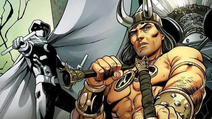 Comic Reviews - Conan Serpent War #1