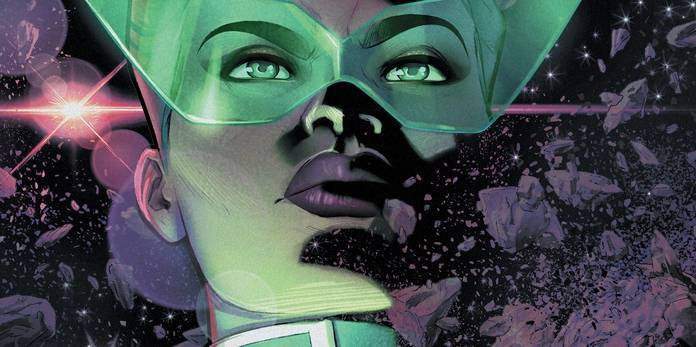 Comic Reviews - Far Sector #1