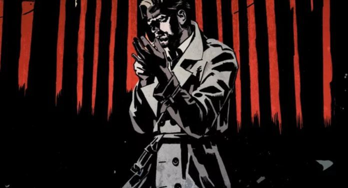 Comic Reviews - John Constantine Hellblazer #1