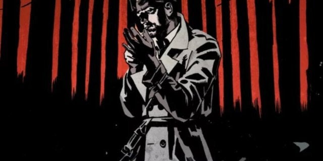 Comic Reviews - John Constantine Hellblazer #1
