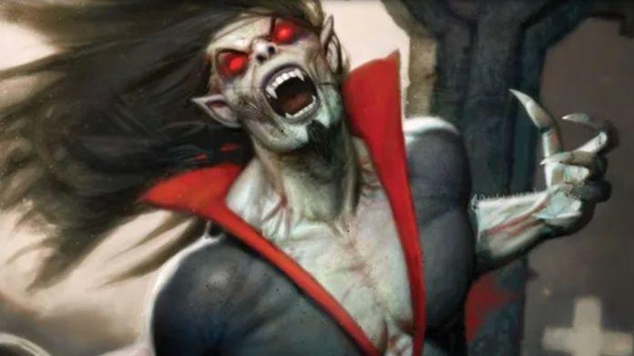Comic Reviews - Morbius #1