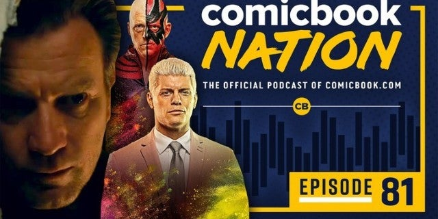 ComicBook Nation Episode 81: Doctor Sleep Review & AEW Full Gear Preview