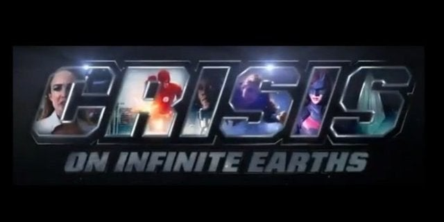 The CW's Crisis on Infinite Earths Gets a Tie-In Comic Written By Marv Wolfman and Marc Guggenheim