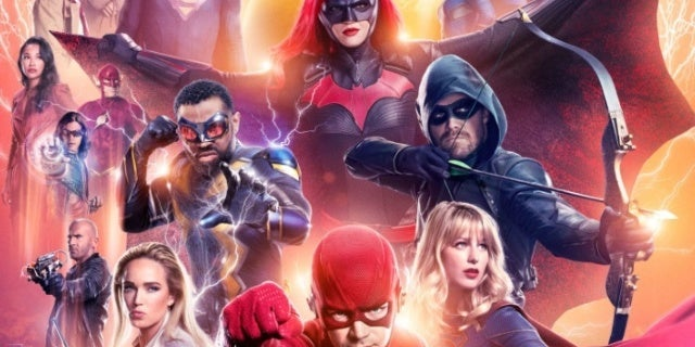 """Crisis on Infinite Earths"": Full Trailer Released"