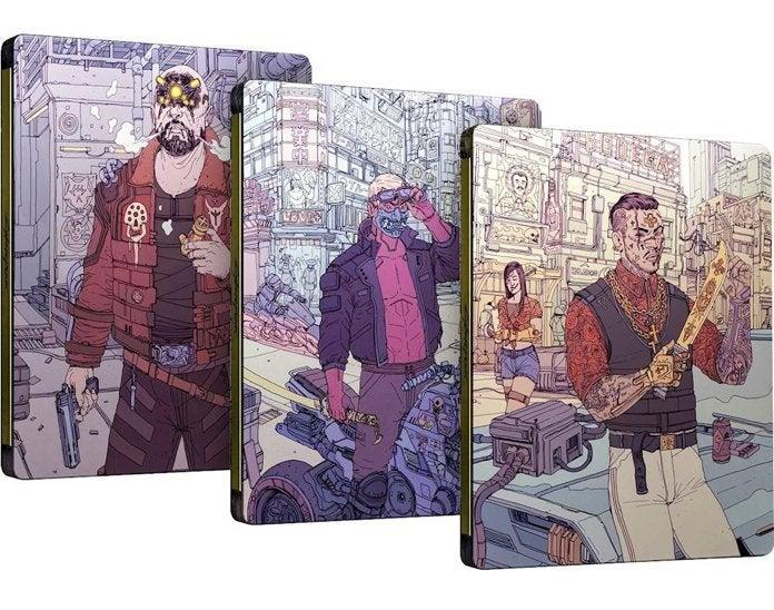 cyberpunk-2077-steelbooks