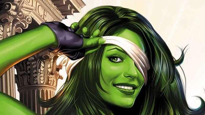 Dan Slott She Hulk