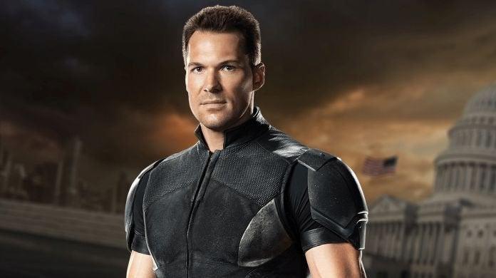 Daniel Cudmore Joins Marvel's Helstrom