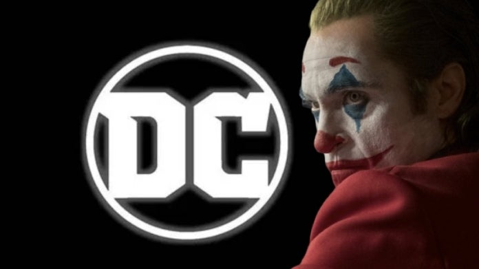 DC Black Joker comicbookcom