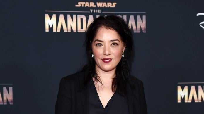 Deborah Chow Director The MAndalorian