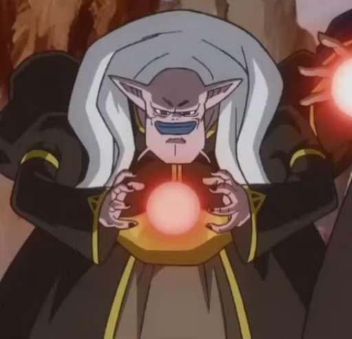 Demon God Gravy