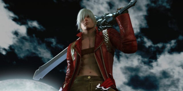 Capcom Announces Devil May Cry 3 Special Edition For Nintendo Switch