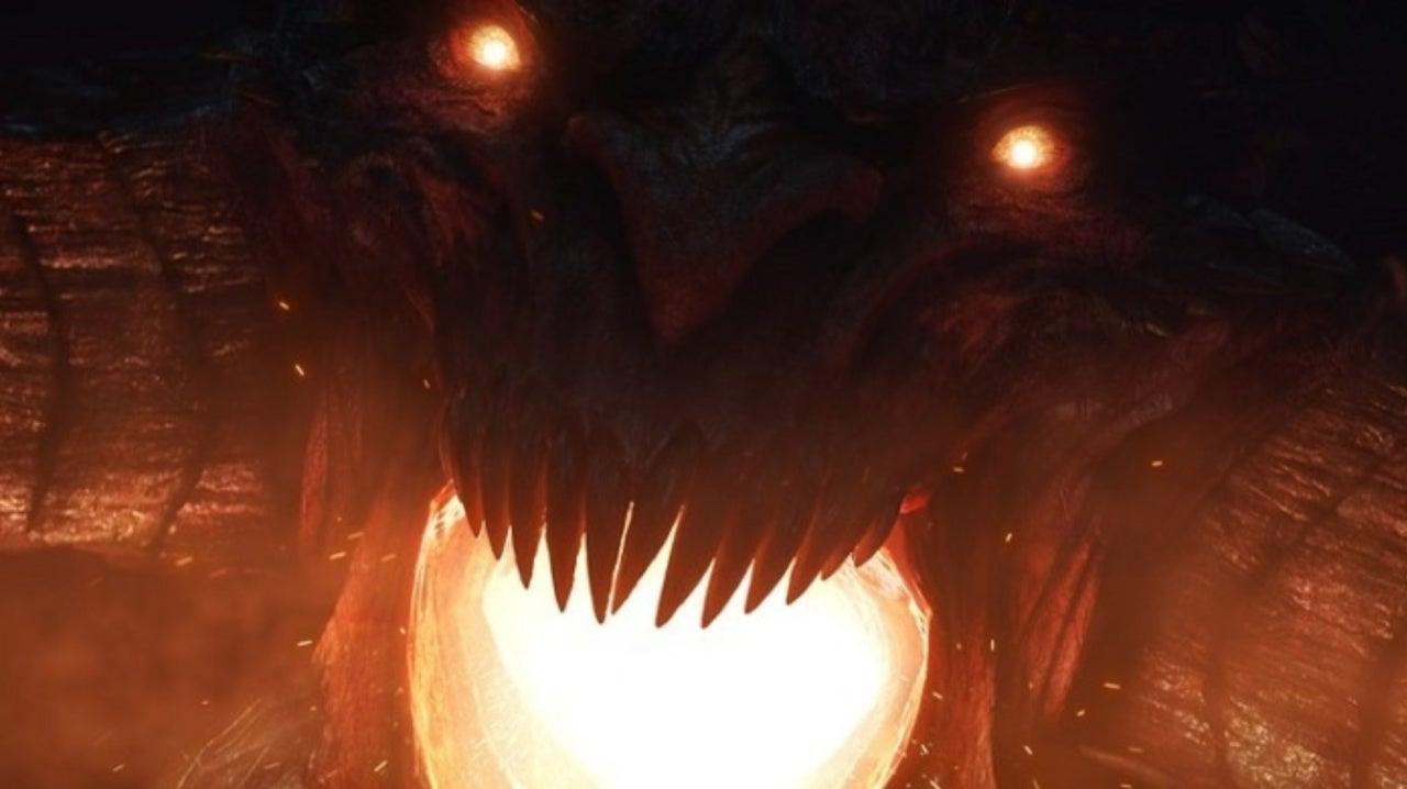 More Diablo 4 Artwork Leaks Before Blizzcon