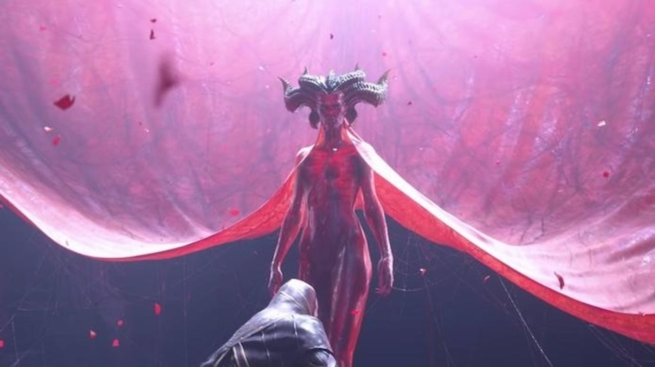New Diablo 4 Gameplay Reveals First World Boss