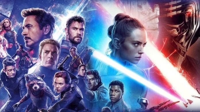 Disney Marvel Star Wars comicbookcom