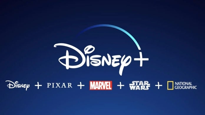Disney Plus logo brands