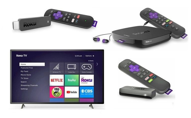 Disney Plus on Roku TV and Devices